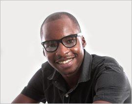 Terry Mlangeni
