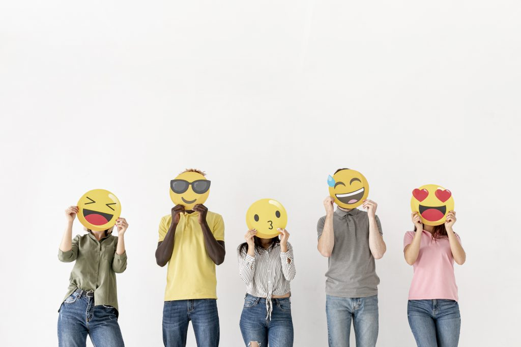 INTERESTING FACTS ABOUT THE EMOJI - Ad Talent Afrika